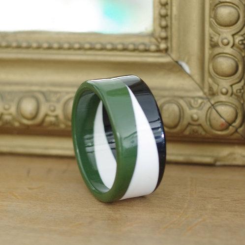 Bracelet Caroline - Vert