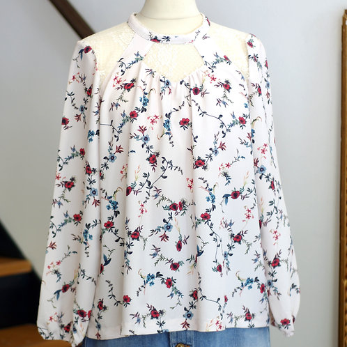 Blouse - Orfeo - T.S