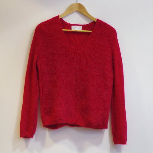 Pull en maille - Sud Express - T.S
