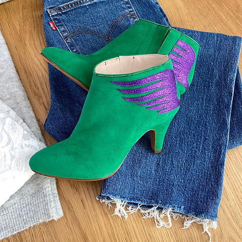 Boots - Patricia Blanchet - T37