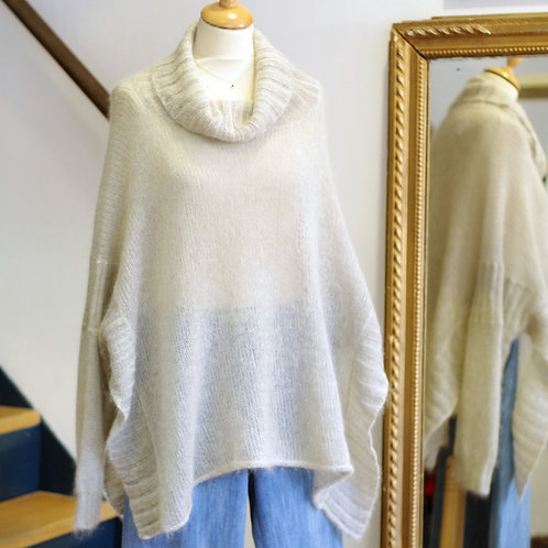 Pull / Poncho - Donnaeffe - T.2