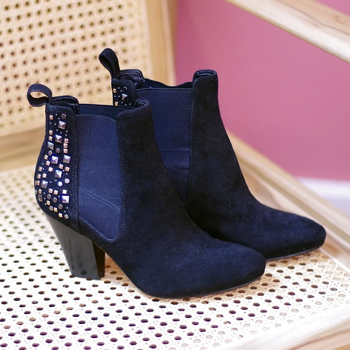 Boots - Clarks - T.37