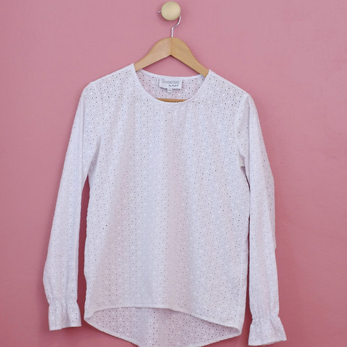 Blouse - Sweeties by Aude D - T.XS