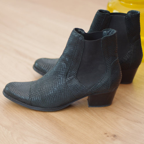 Boots - Requins - T.39