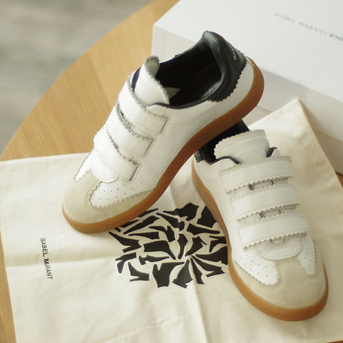 Sneakers Beth - Isabel Marant - T.37