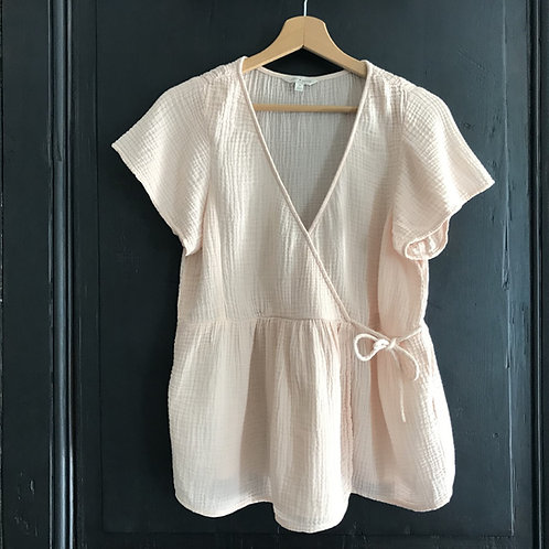 Blouse - Lucky Brand - T.M