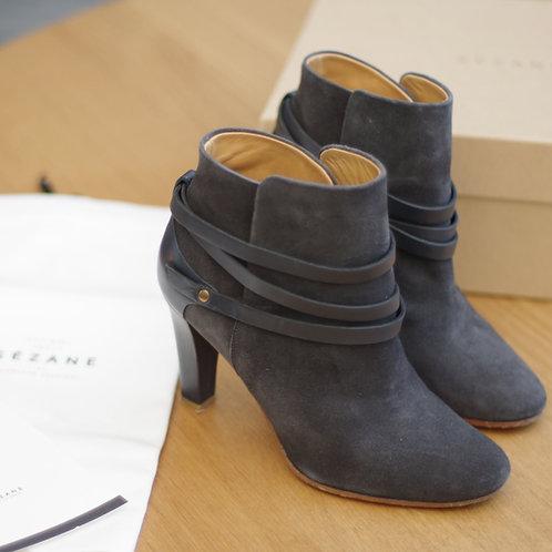Boots - Sezane - T36