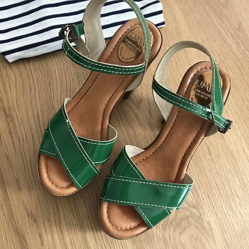 Sandales - Uma - T39