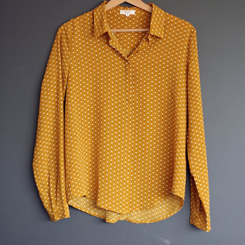 Blouse - Y'coo - T.S