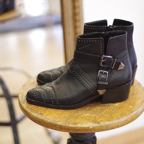 Boots - Sacha Essentials - T.38