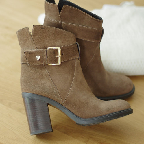 Boots - T.37