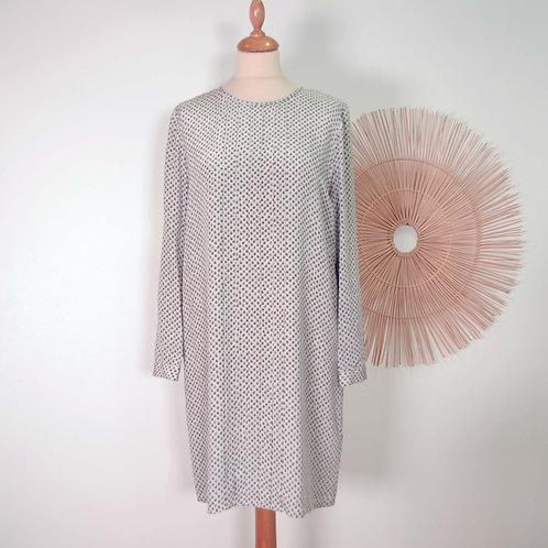 Robe en soie - APC - T.M