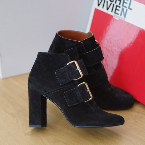 Boots - Michel Vivien - T.38,5