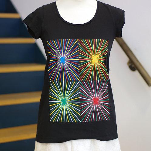 Tee shirt - Agnès B - T.1