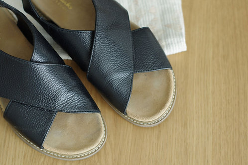 Sandales - Clarks - T37,5