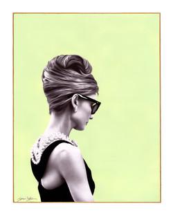 """Hepburn Pearls"""