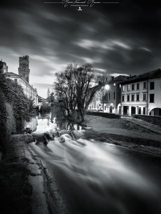 Padova Specola by Mario Piercarlo Marino