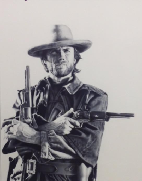 """Clint"""