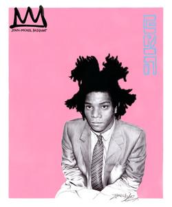 """Jean-Michel Basquiat"""