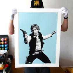 """""""Han Solo"""""""