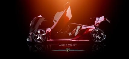 AmberV12 DeepCanvas Mario Piercarlo Mari