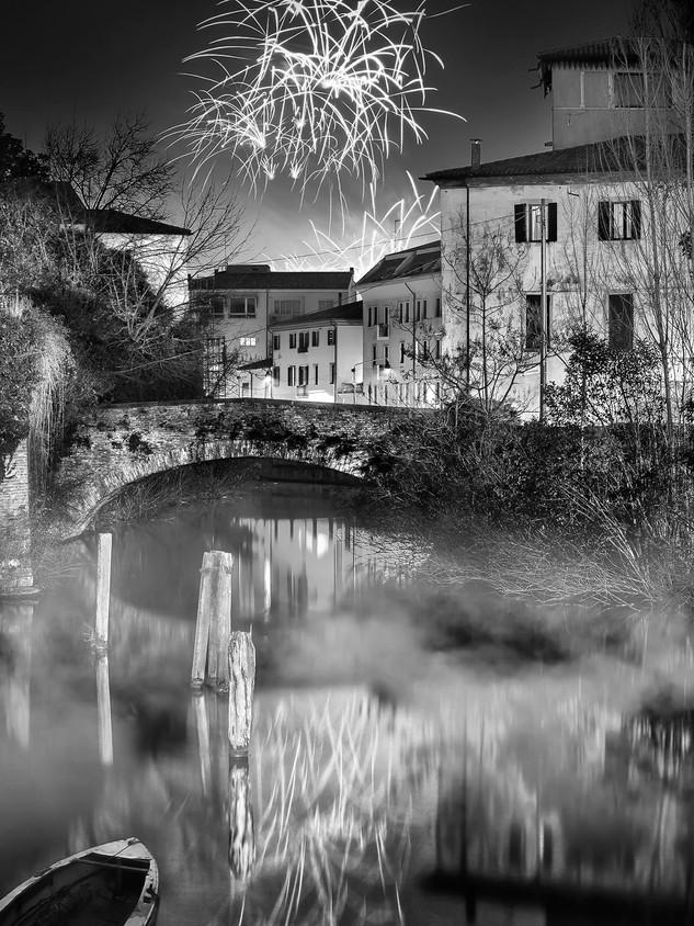 Scorci Padova Specola by Mario Piercarlo Marino