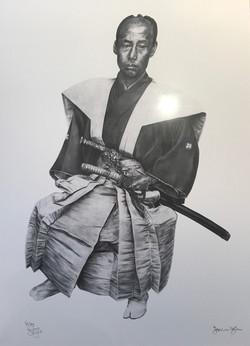 """Samurai Hikoma"""