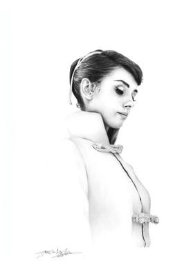 """Hepburn Waiting"""