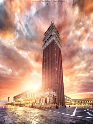 San Marco Venice photo by Mario Piercarlo Marino