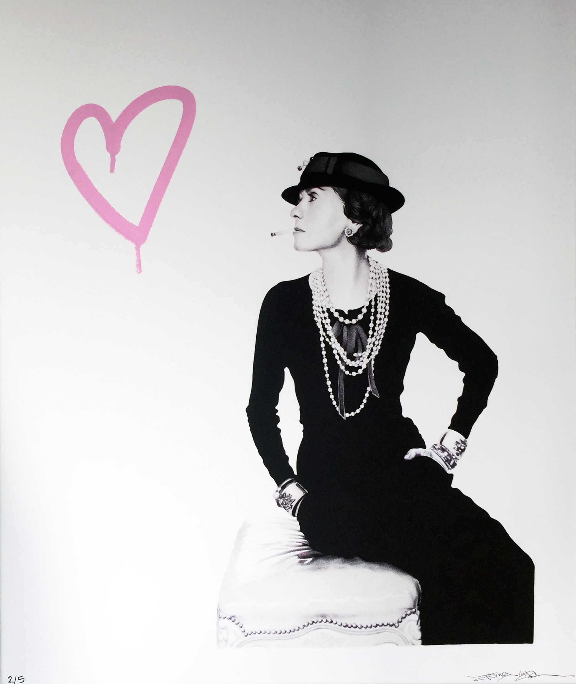 """Coco Chanel"""