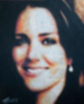 Andre Monet, Kate Middleton
