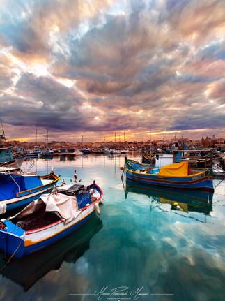 Marxallak Malta photo by Mario Piercarlo Marino