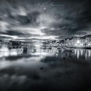 Malta ora Blu by Mario Piercarlo Marino