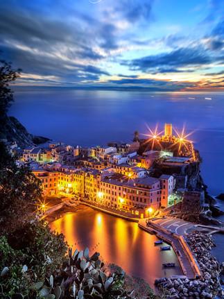 Vernazza photo by Mario Piercarlo Marino
