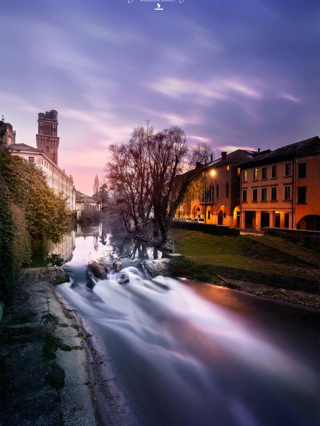 Specola Padova Italy photo by Mario Piercarlo Marino