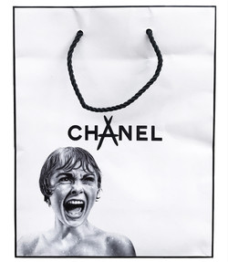 Psycho On Chanel