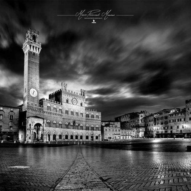 Siena Duomo www.deepcanvas.it Mario Pier
