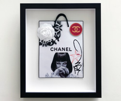 """Mia On Chanel"""