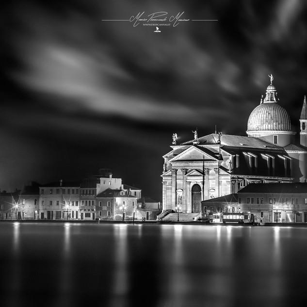 Chiesa del Santissimo Redentore Venezia by Mario Piercarlo Marino