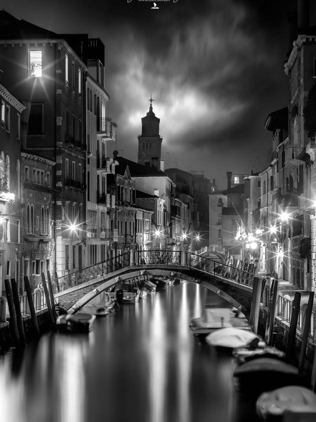 Venezia Borghi by Mario Piercarlo Marino