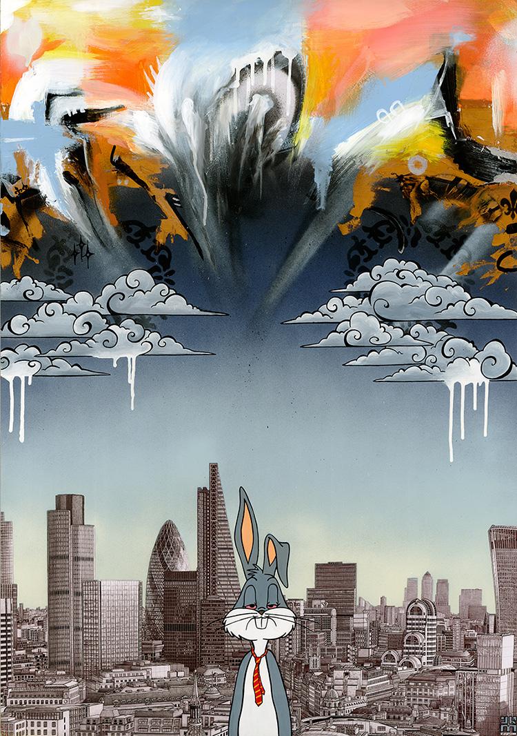 """""""Samsara In The City"""""""