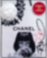 Mia On Chanel