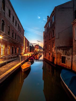 Venice Italy photo by Mario Piercarlo Marino
