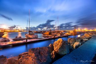 Sicilia- Porto Pozzallo- photo by Mario Piercarlo Marino