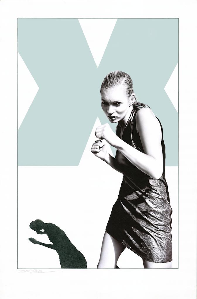 """K199X"" - Kate Moss Generation X"