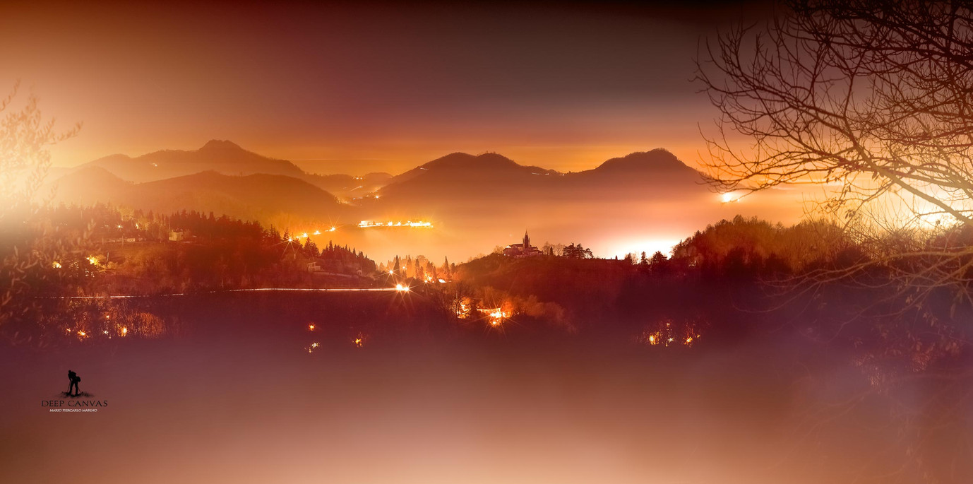 Colli Euganei - Italy photo by Mario Piercarlo Marino