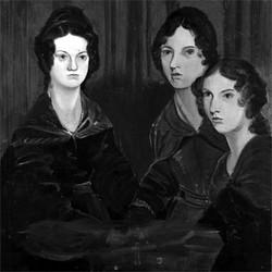 """""""Bronte Sisters"""" - Patrick Branwell"""