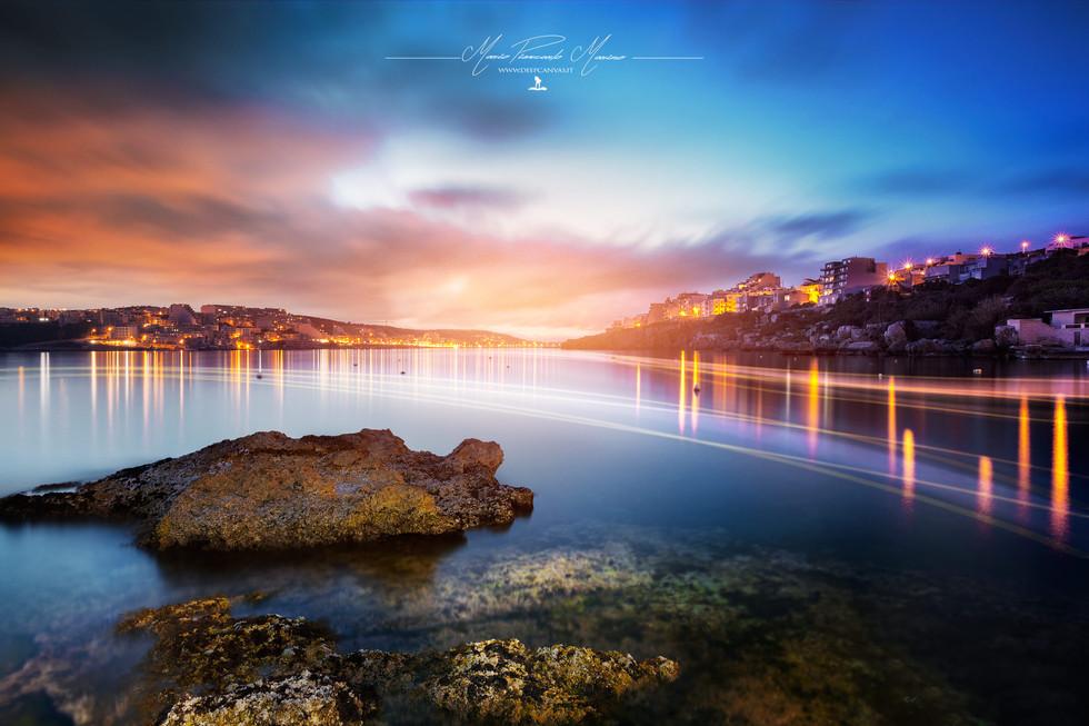 Drops-of-lights Malta photo by Mario Piercarlo Marino