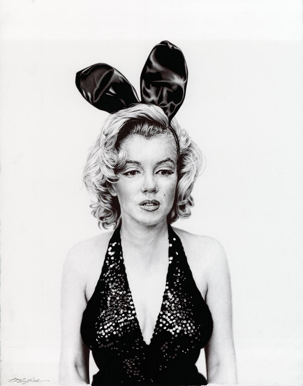 """""""Bunny Monroe"""""""
