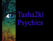 Site logo tasha2kipsychics